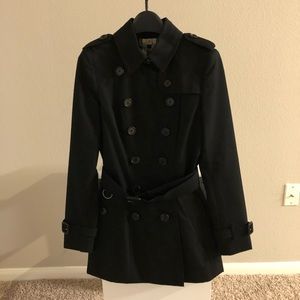 BURBERRY TRENCH COAT. THE CHELSEA